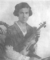 Анна Дмитриевна Бубнова