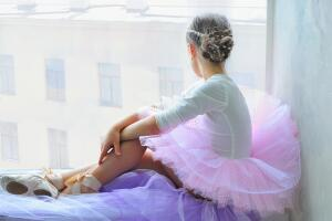 Люсиль Гран. Что отличало искусство северной звезды романтического балета?