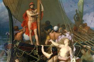 Чудовища морских глубин. Как отличить правду от моряцких побасенок?