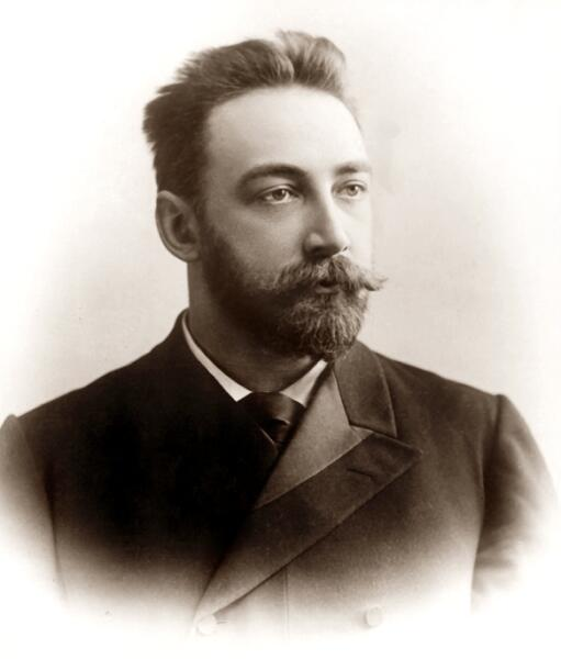 Пётр Николаевич Лебедев