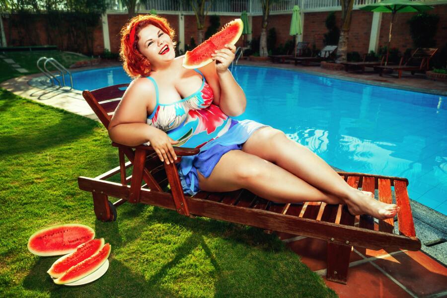 Похудение. Какие гормоны не дают сбросить лишний вес?