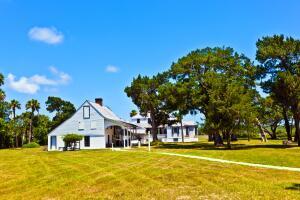 Американский сельский дом: а что внутри?