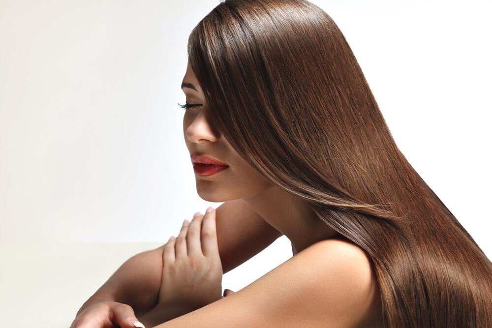 Красивые, ухоженные волосы всегда будут «визитной карточкой» любой девушки