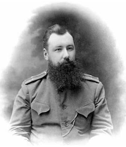 Яков Иванович Бутович