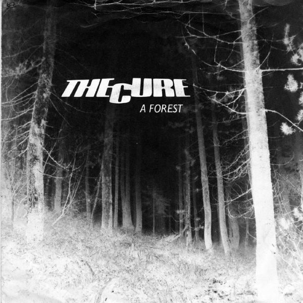 Хиты группы THE CURE - 2. Как Роберт Смит заблудился в готическом лесу?