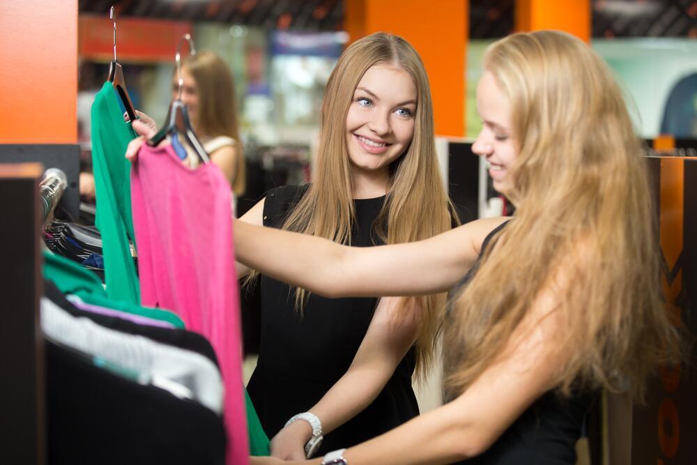 Основная часть покупателей обращает внимание на качество товара, поэтому не стоит бояться повышения цены