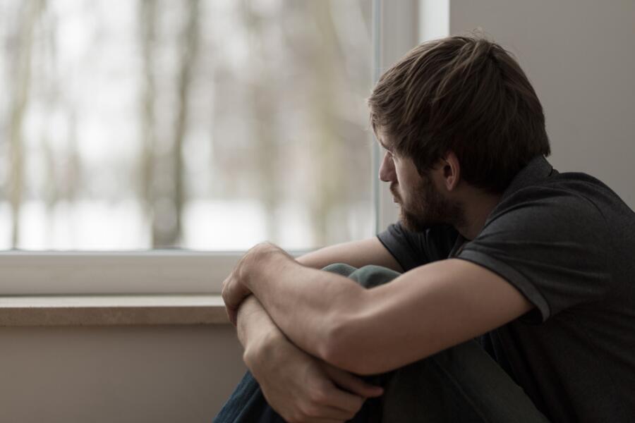 Как перестать бояться одиночества?
