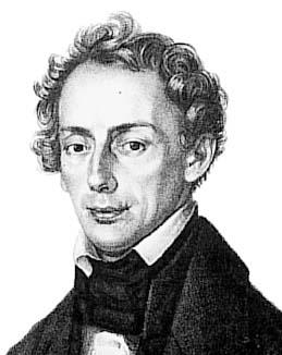 Кристиан Доплер (1803— 1853)