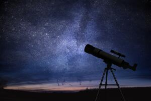 Жизнь Эдвина Хаббла - дорожная карта по изучению астрономии?