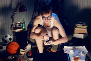 Компьютерные игры и реальная жизнь: как удержаться в рамках разумного?