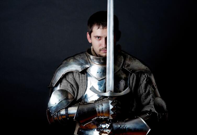 История оружия. Как началась и закончилась эпоха мечей?