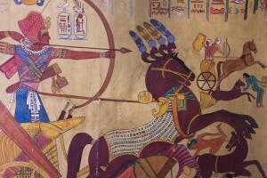 Как новые виды оружия меняли и мир и правила войны? Часть 1