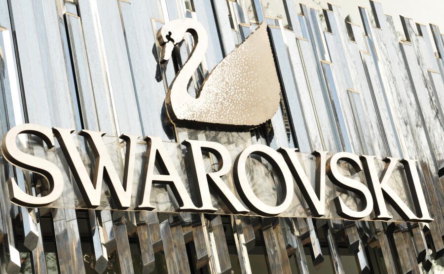 В чем секрет популярности кристаллов Swarovski?