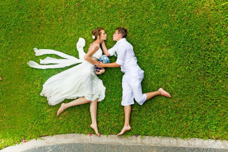 Стоит ли жить гражданским браком?