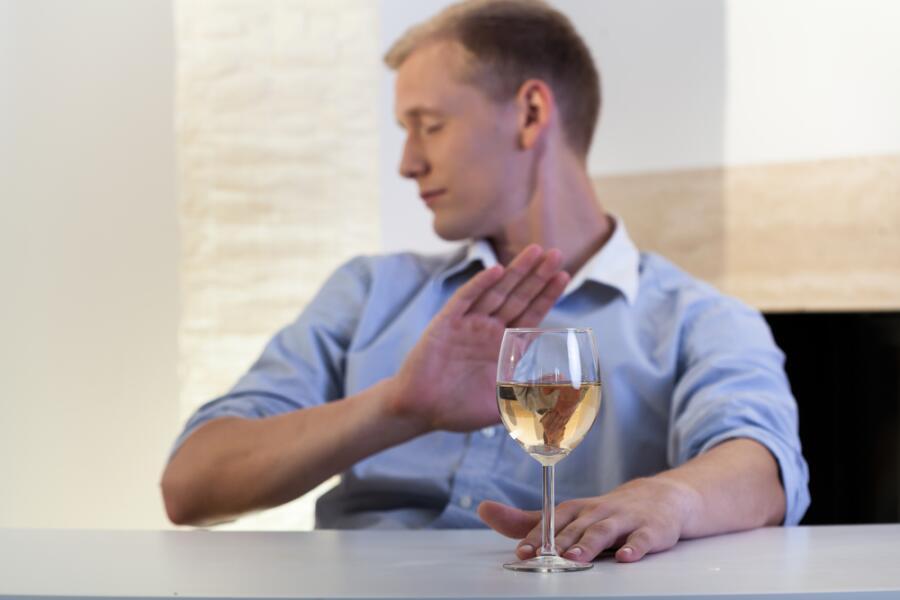 Как отказ от алкоголя влияет на здоровье духа и качество жизни?
