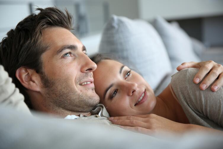 Как сохранить отношения в браке? Мужчина наносит ответный удар