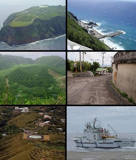 Виды деревни Аогасима