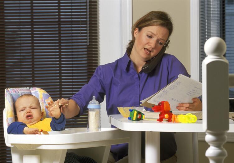 Фэмили-менеджмент: как эффективно управлять семьей?
