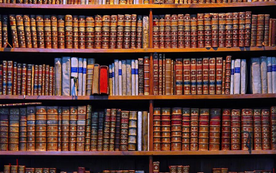 Люди - как книги... Как найти свою судьбу?