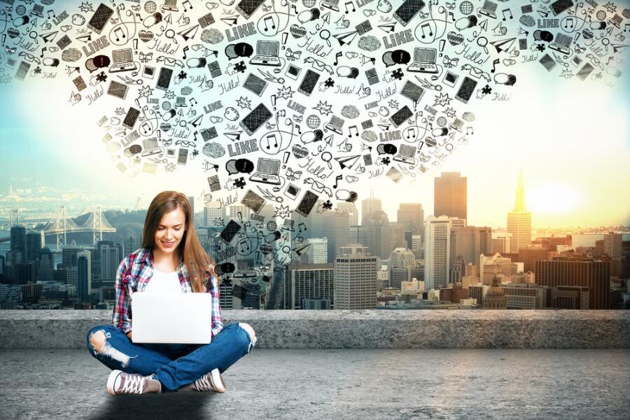 Можно ли заработать в социальных сетях?