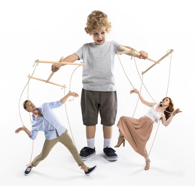 Почему ребенку важно дать выплеснуть эмоции?