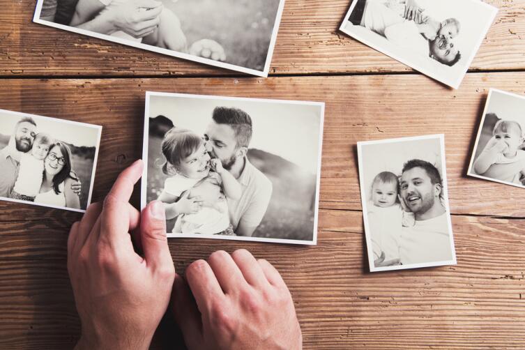 Как избавиться от хлама в доме с помощью фотографии?