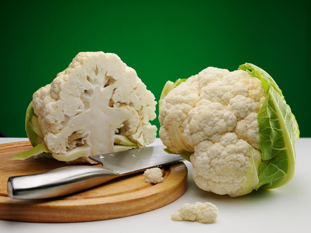 Что можно есть в цветной капусте. Полезные свойства и противопоказания цветной капусты. Варианты рецептов из свежей цветной капусты