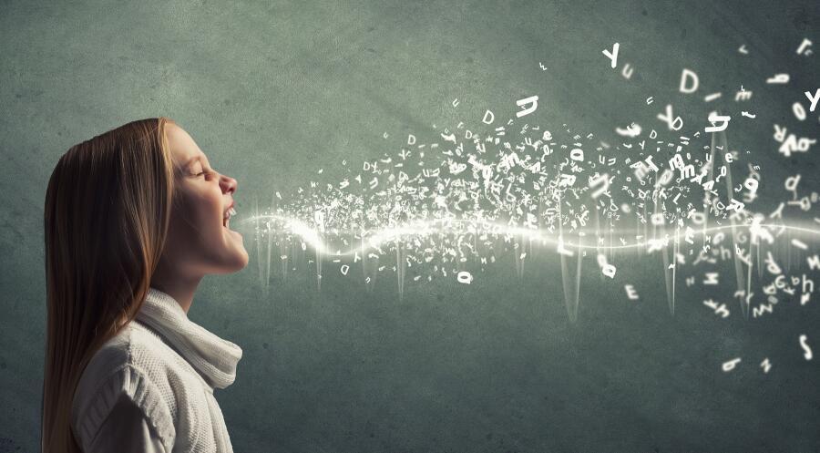 Как развить силу голоса?