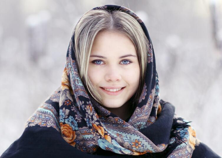 Почему популярны павловопосадские платки?