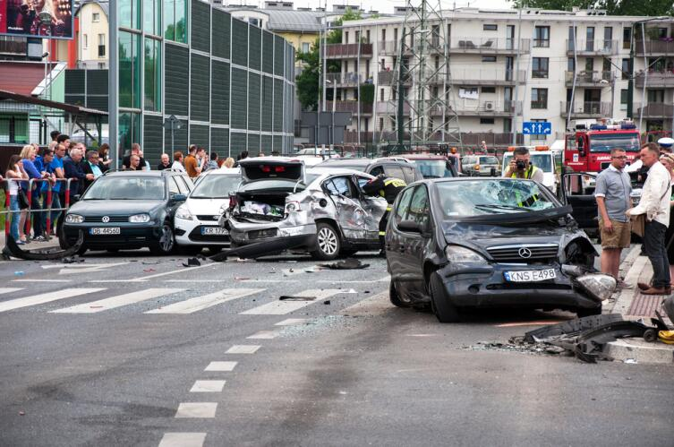 Как победить смерть на автотрассах? Часть 1