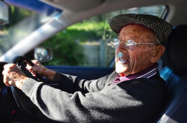 Как победить смерть на автотрассах? Часть 2