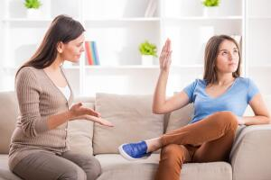 Сломить нельзя воспитать: стоит ли командовать детьми?