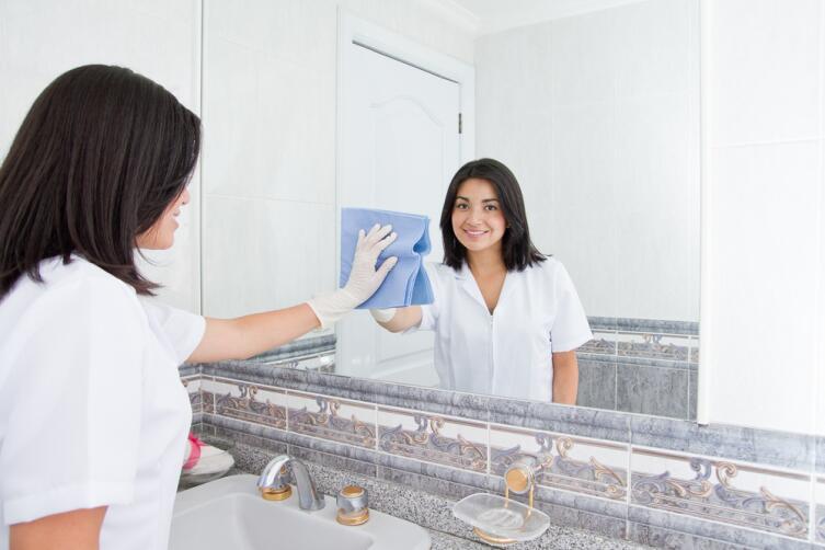 Как прибраться в квартире с помощью девяти неожиданных веществ?