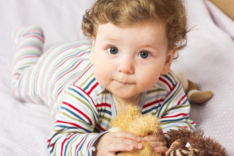 Что надо знать о развитии речи первого полугодия жизни младенца?