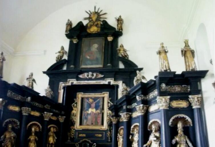 Путешествие по Беларуси. Почему Будслав называют святым местом?