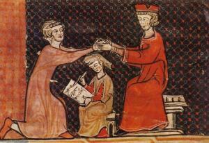 Что означают дворянские титулы? Часть 1: как все начиналось