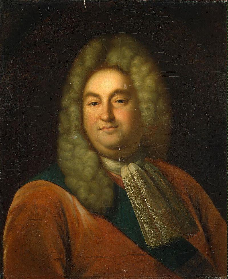 Пётр Павлович Шафиров
