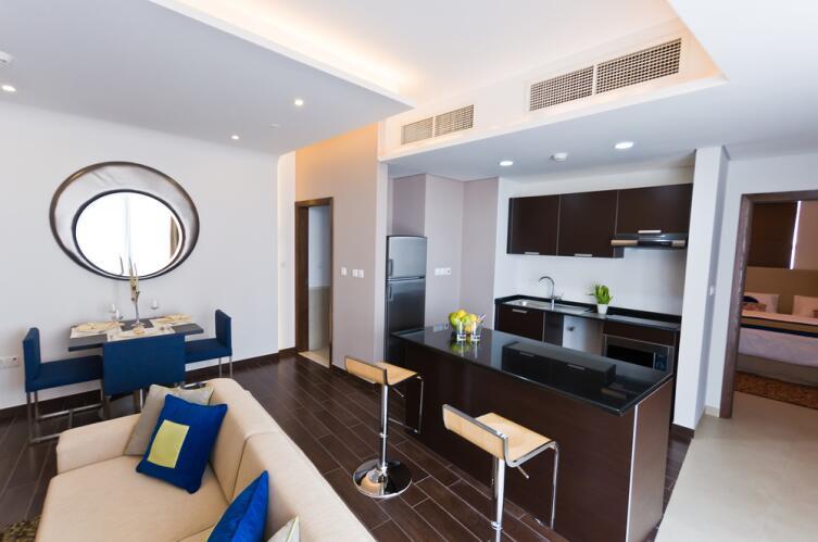 Как решить проблему пространства в маленькой квартире?