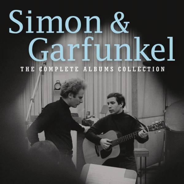 Хиты дуэта SIMON & GARFUNKEL. Как Саймон и Гарфанкел популяризовали средневековую балладу «Scarborough Fair»?
