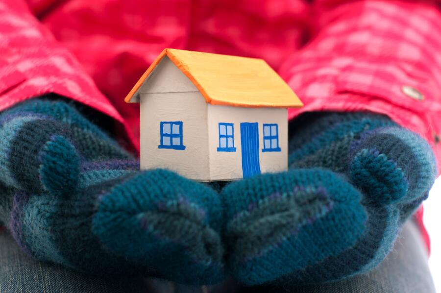 Как утеплить дом правильно?