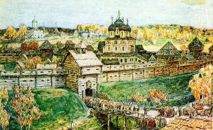 Дмитров. Что сохранил этот древний город? Часть 2