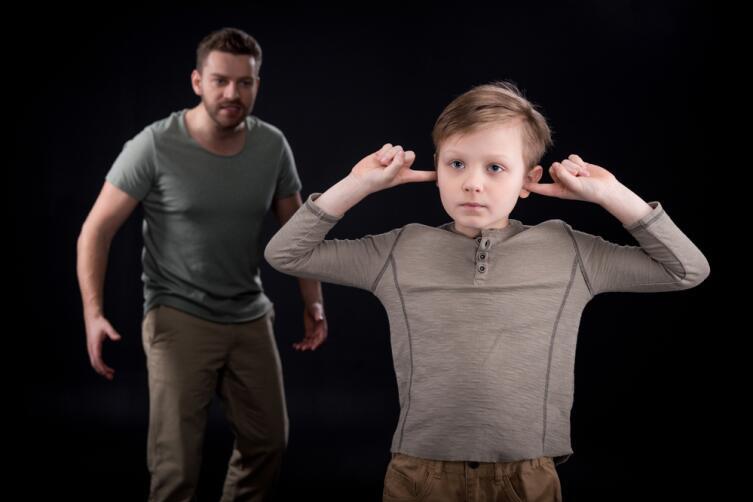 Как изменить стереотипное поведение?