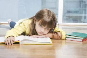 Каким станет урок литературы в будущем? Сатирический рассказ