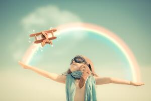 Как стать счастливым? Шесть простых истин для гармоничной жизни