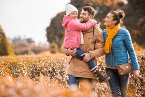 Кто в семье главнее – ребенок или родители?