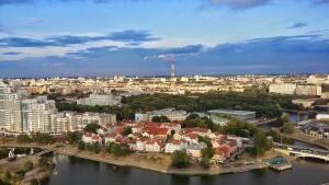 Чем прекрасна Беларусь?