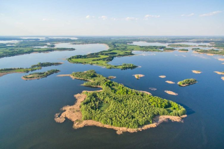 Национальный парк «Браславские озёра», Беларусь