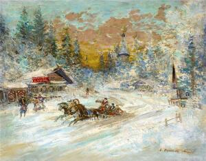 «Дорогой длинною»… Какие длинные дороги привели русский романс к Полу Маккартни и международной славе?