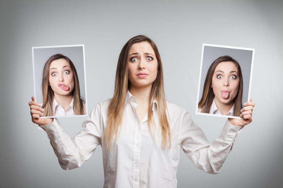 Из чего формируется личность человека?
