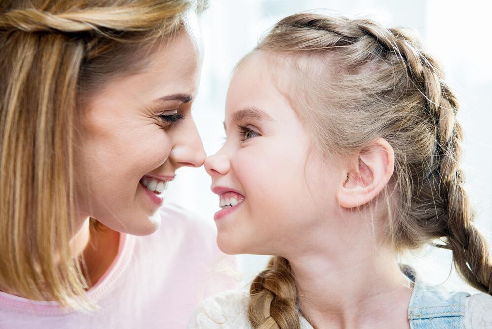 На формирование личности влияет воспитание
